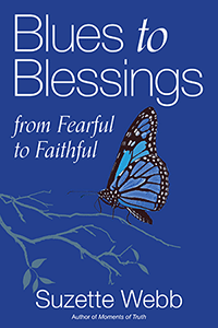 Blues to Blessings cover, 200px wide