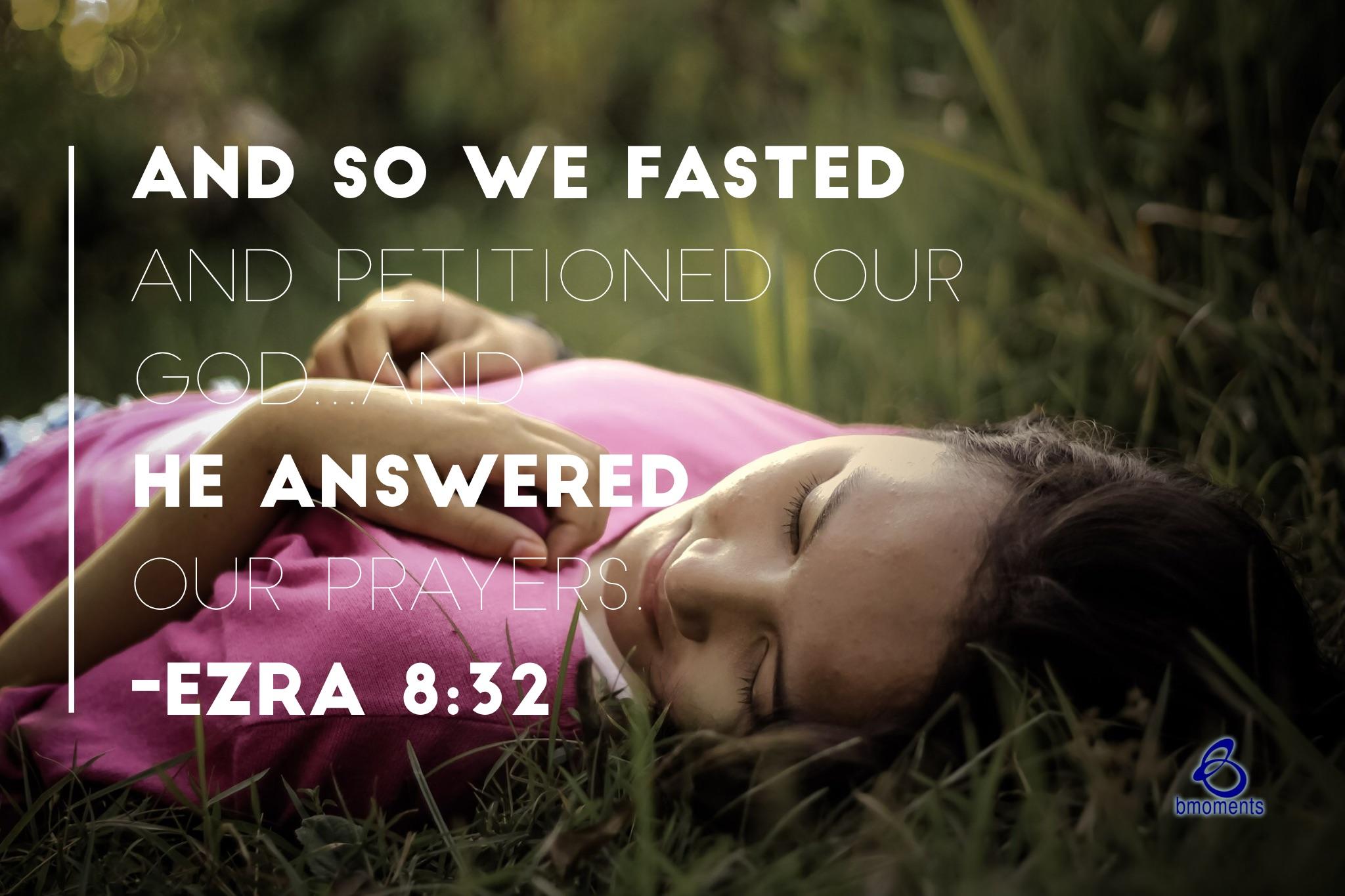 fasting, bmoment, bmoments