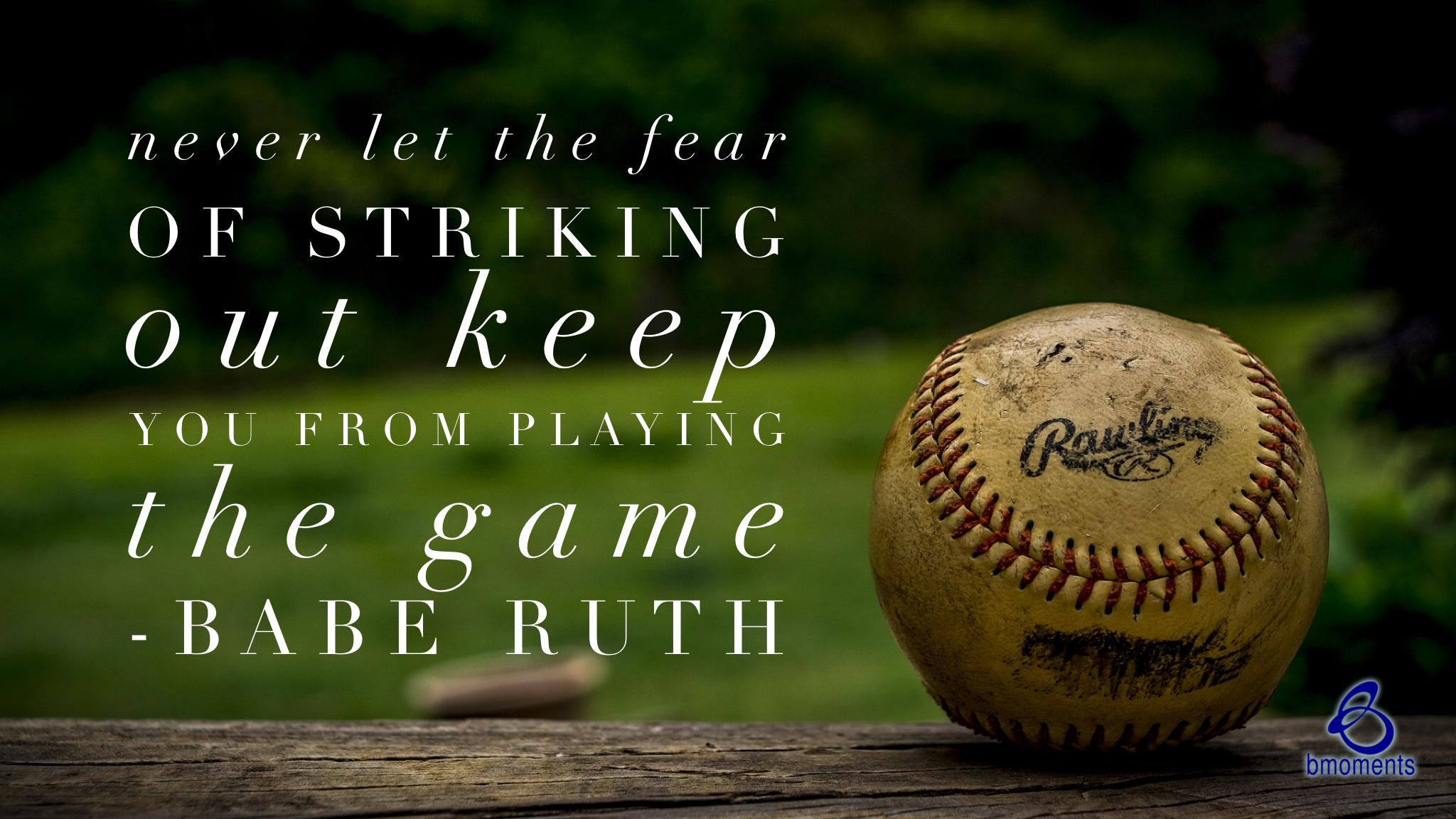 Hit a Divine Home Run!