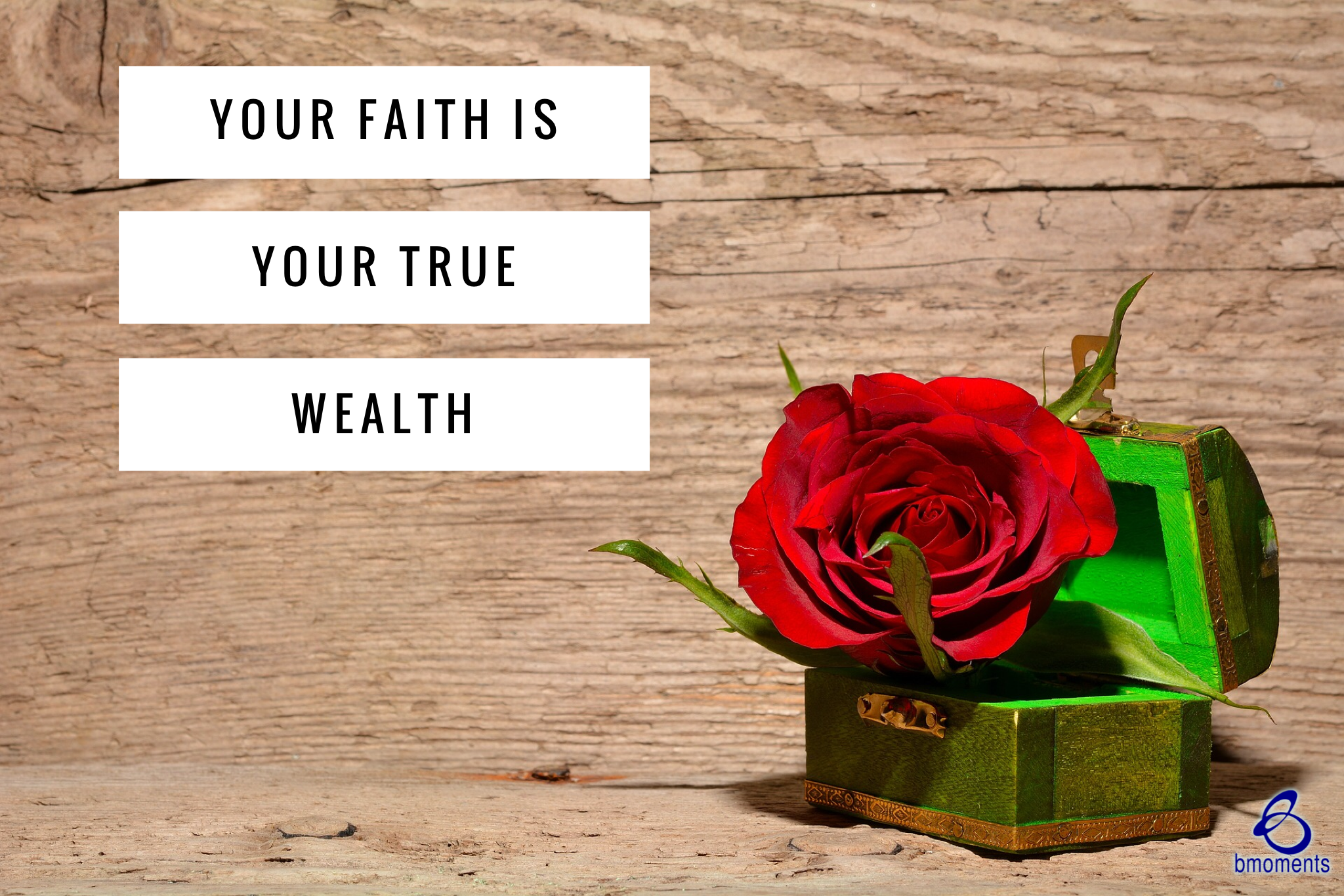 Are Your Treasures and Heart Aligned?