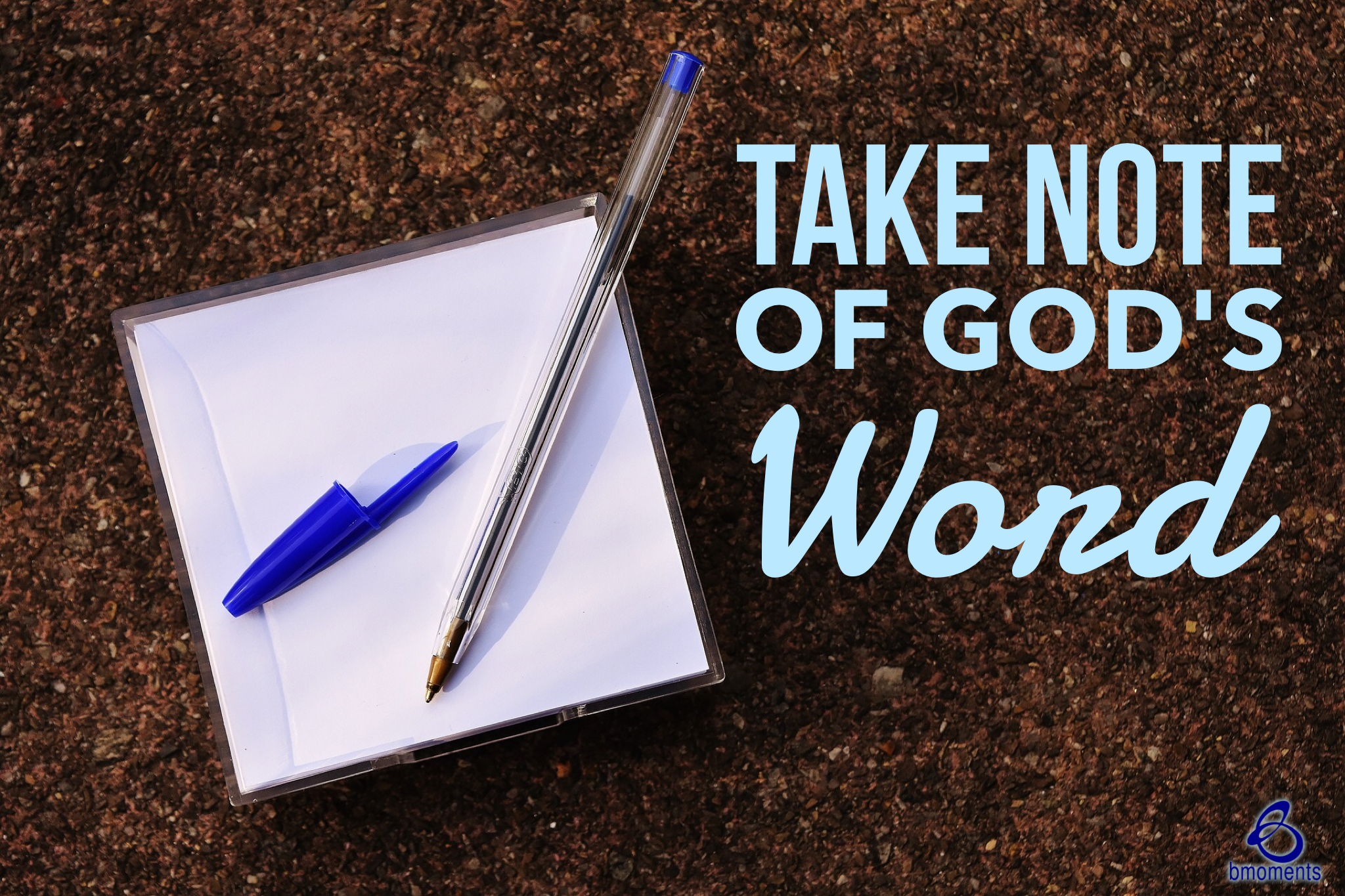 God's Words Prepare You for Greatness