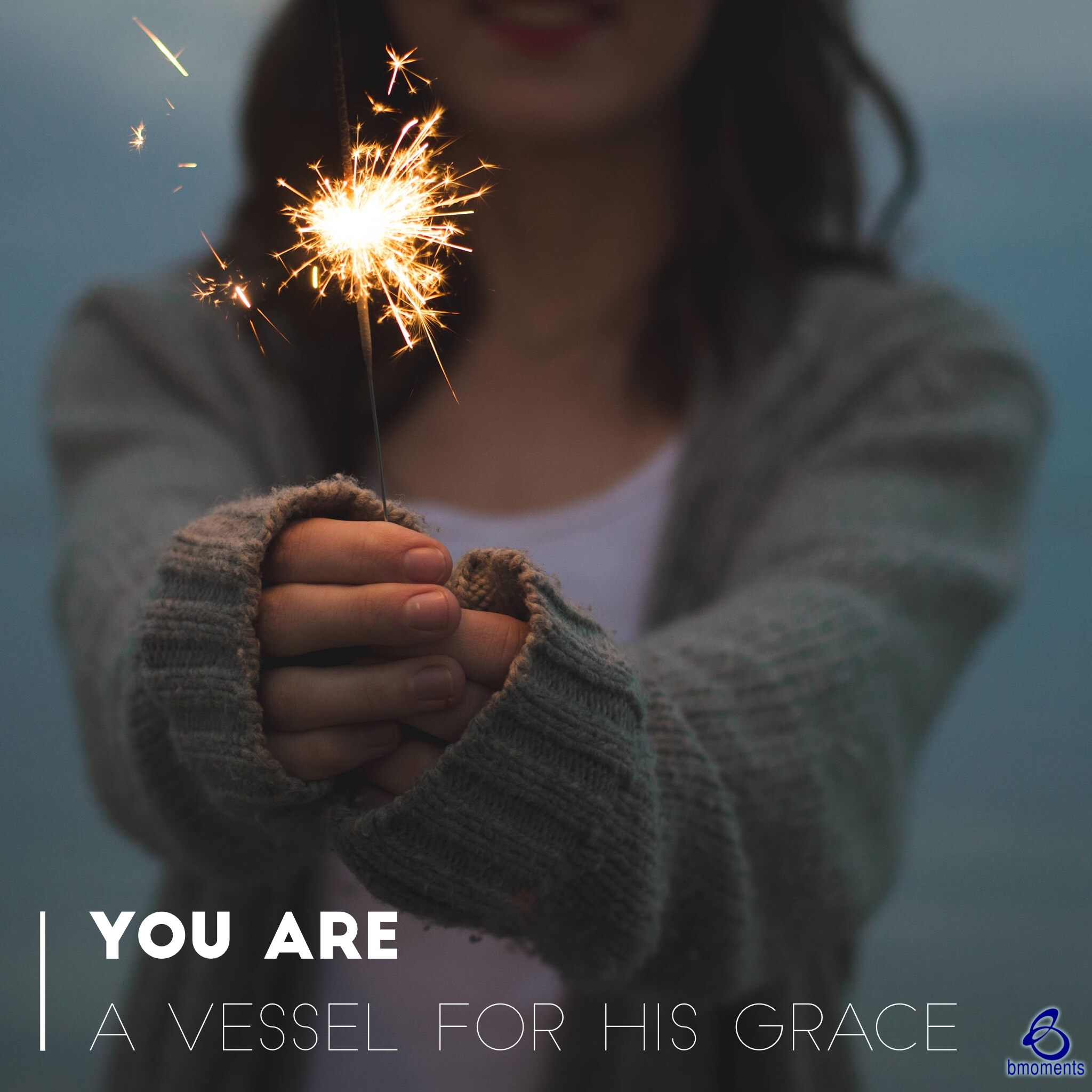 God Uses You to Reveal His Miracles