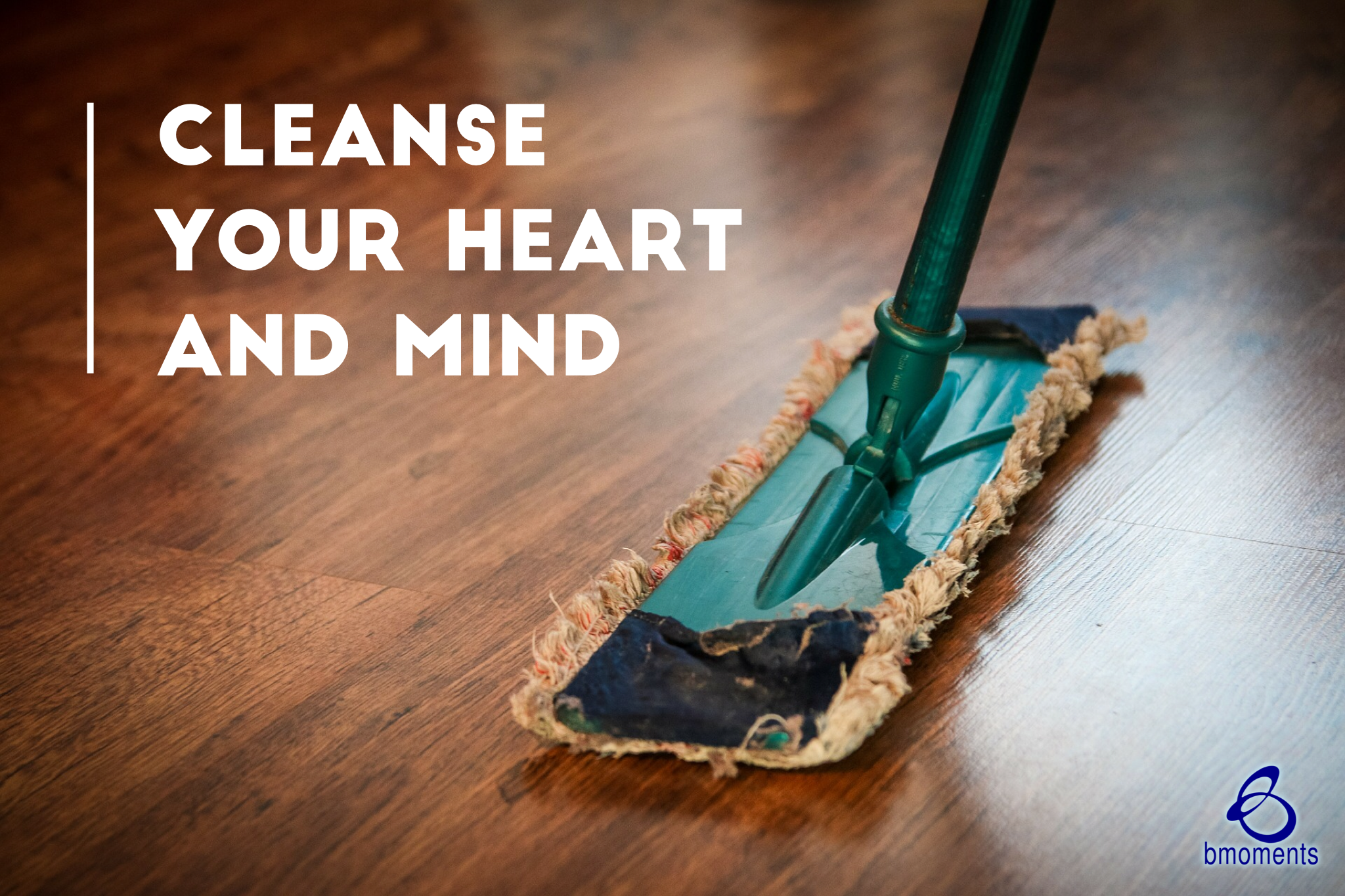 This Spring, Clean More Than Your House