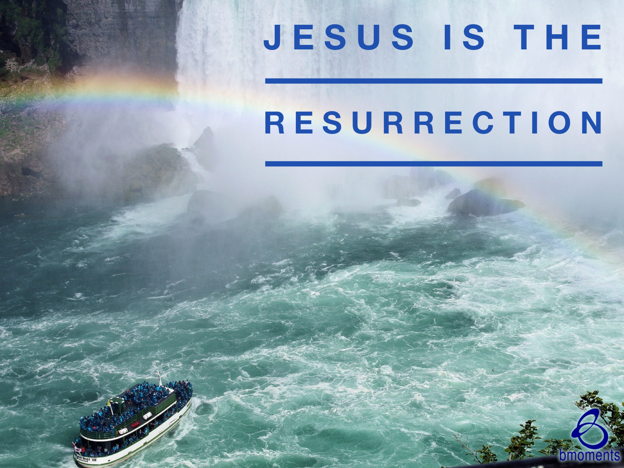 Jesus Will Restore What Has Been Lost
