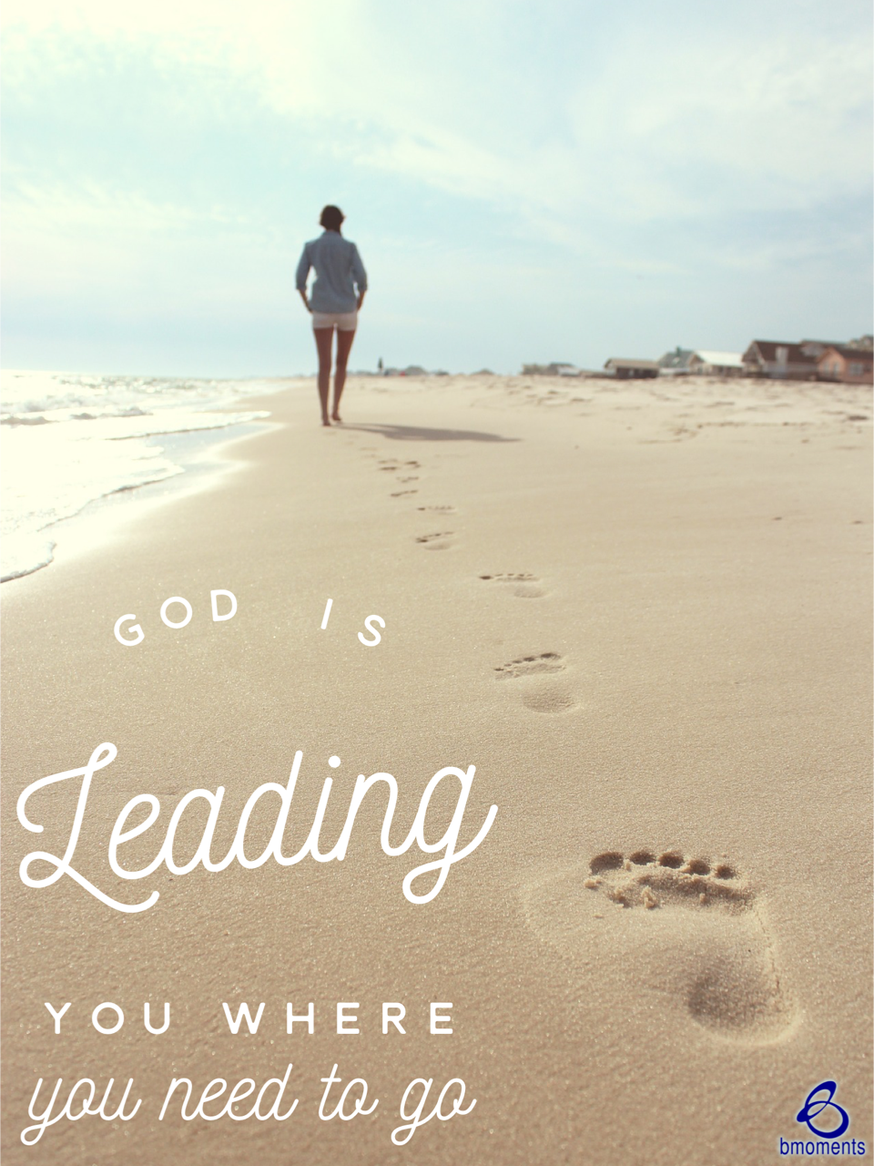 God Is Guiding Your Steps