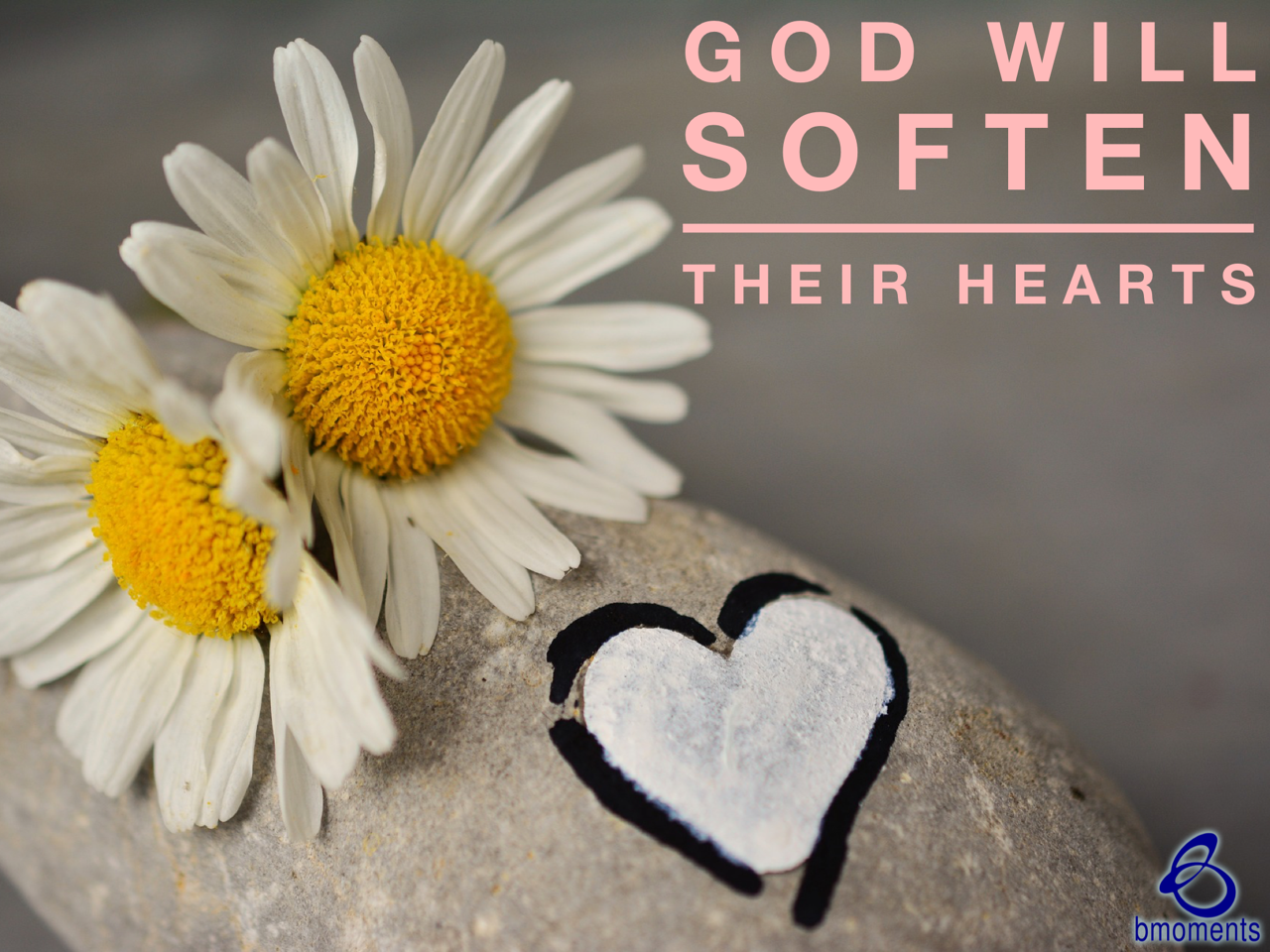 God Has the Power to Change Men's Hearts