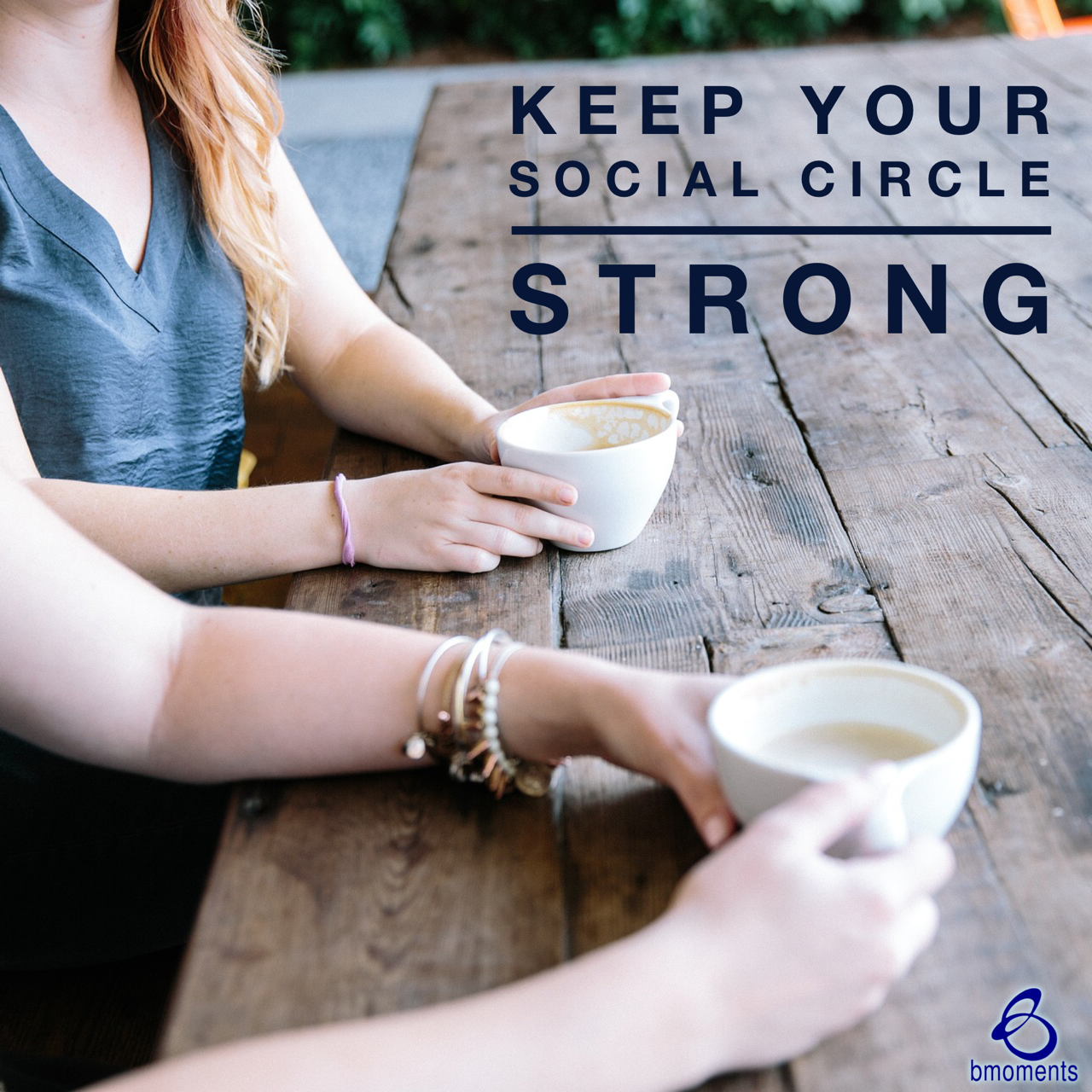Revisit Your Social Circle in 2018