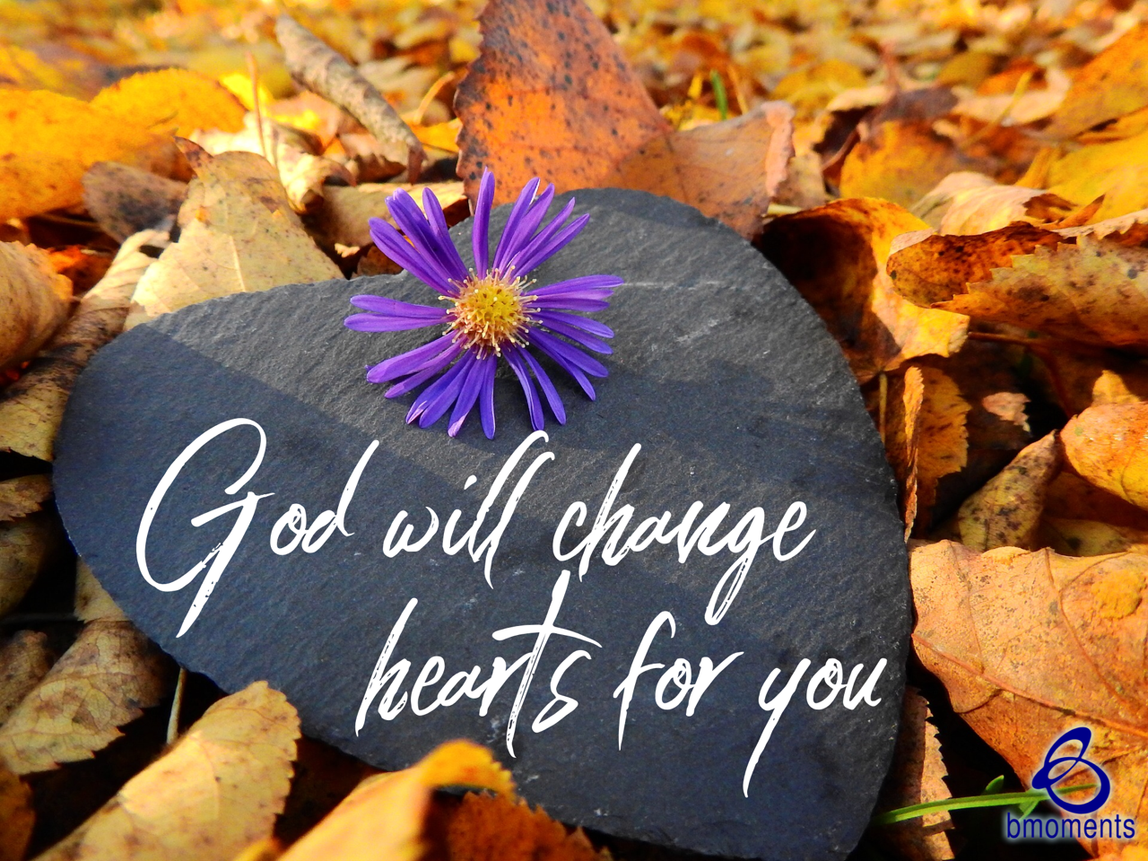 God Is in the Business of Changing Hearts
