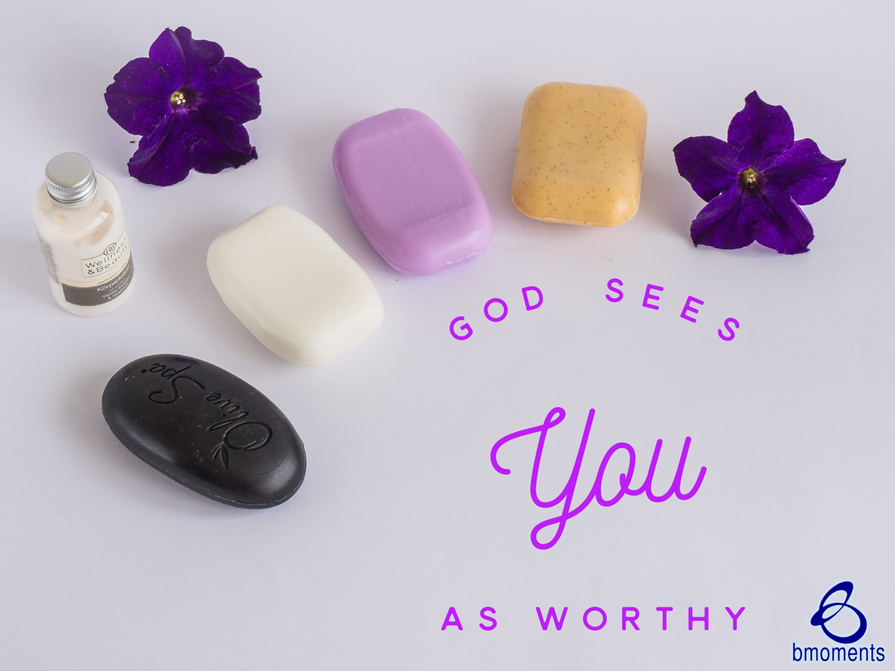 God Knows You are Clean and Worthy