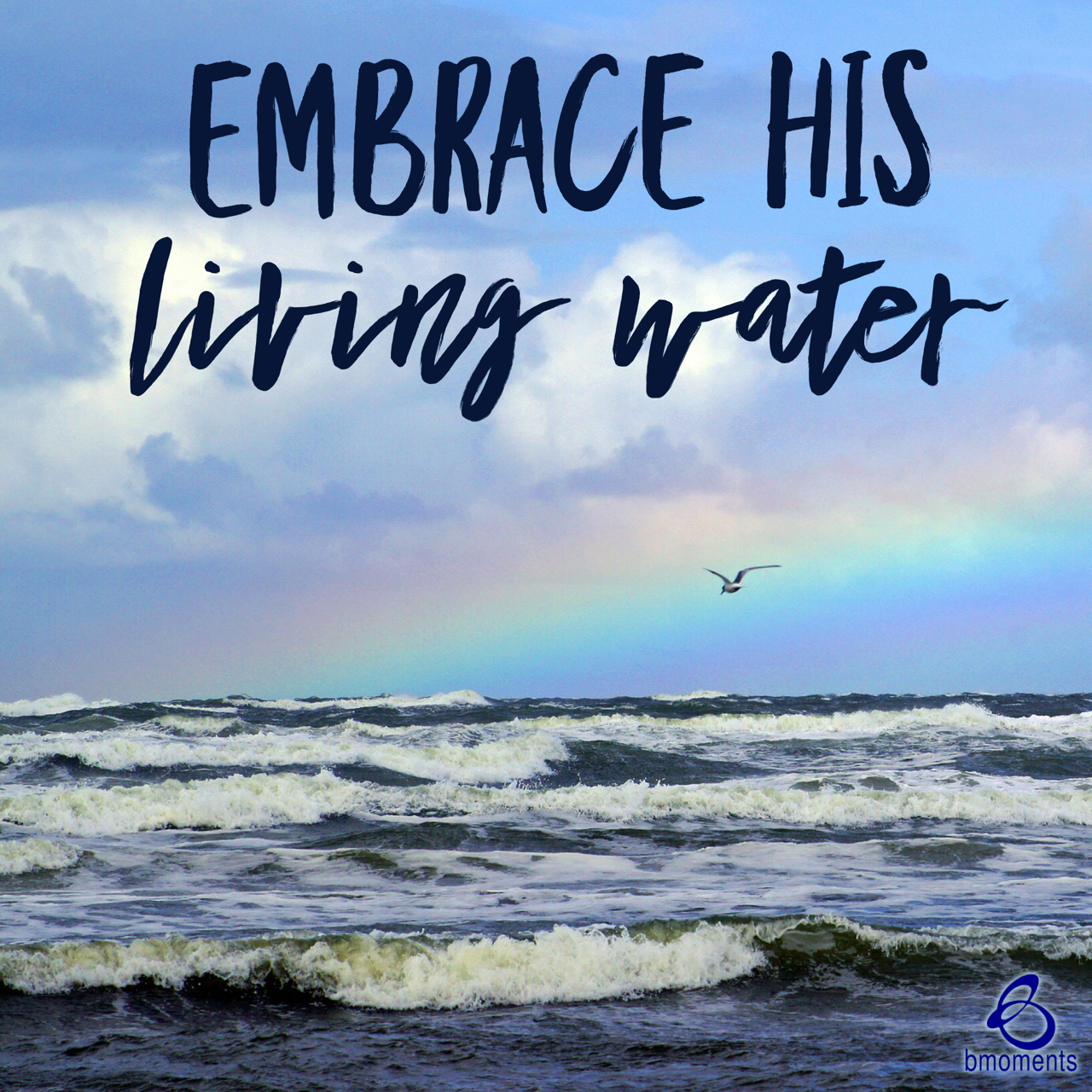 Celebrate Easter with the Cup of Living Water