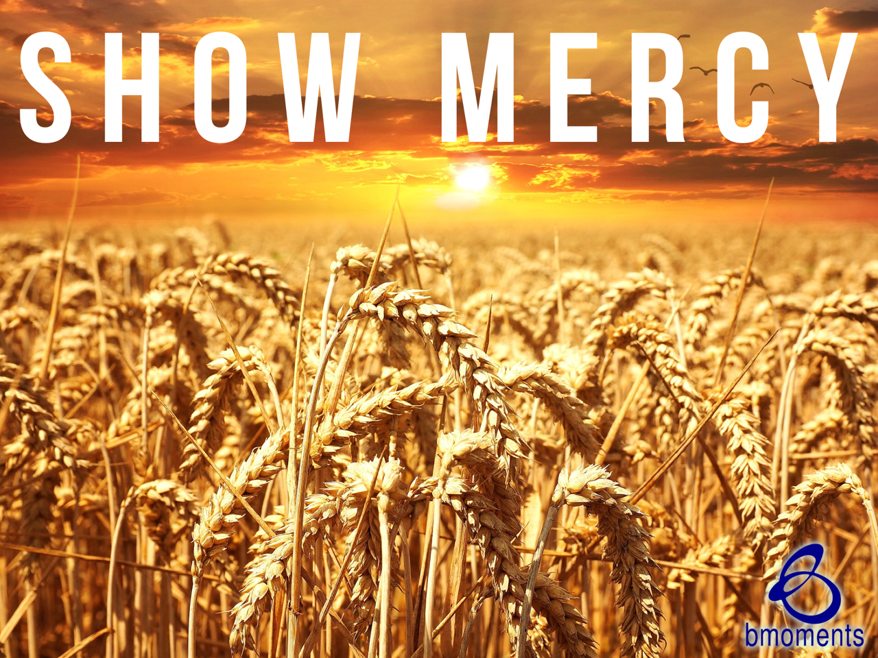 Show Mercy Rather Than Pass Judgment
