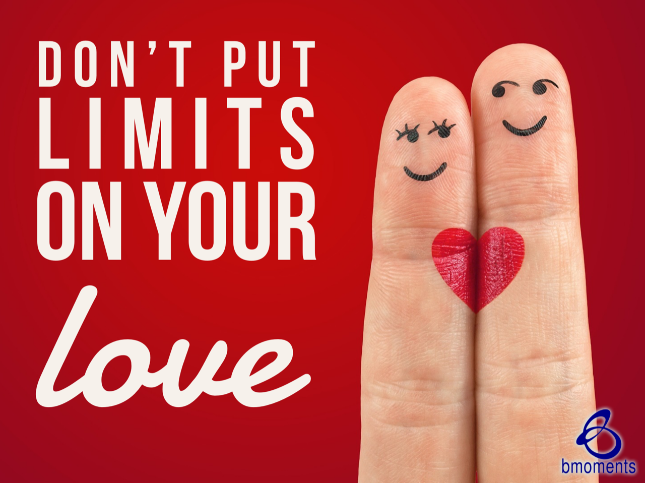Practice Loving More Gracefully This Valentine's Day