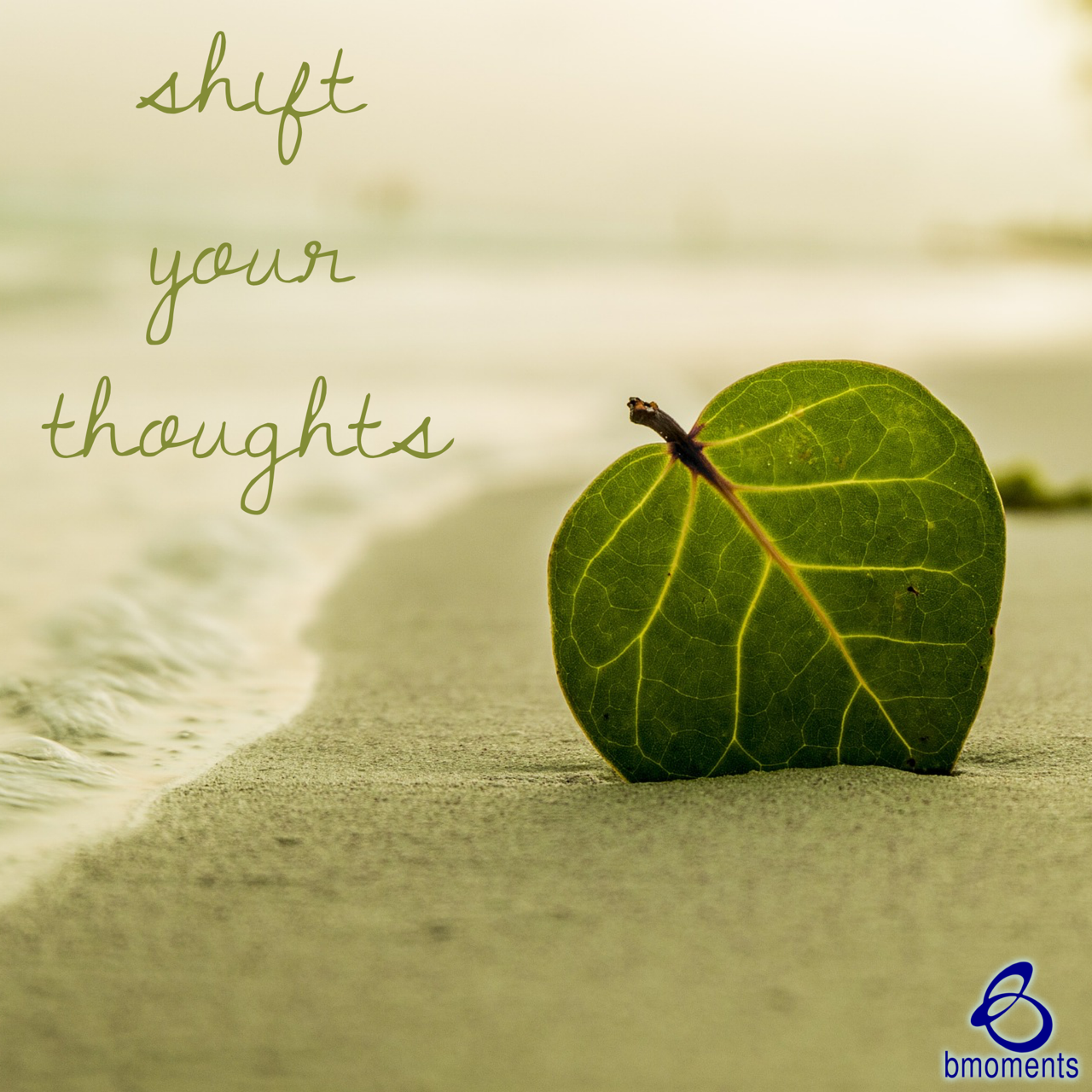 Anything Is Possible: Just Shift Your Thoughts and Words