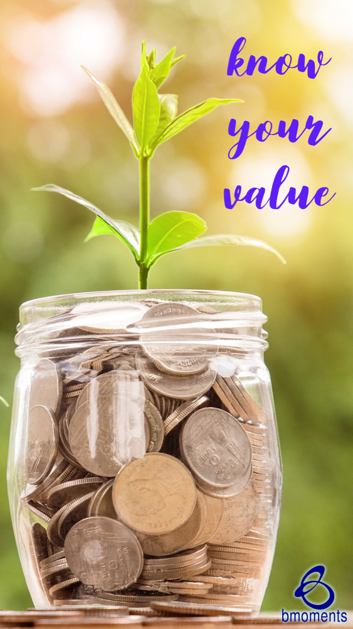 How Often Do You Discount Your Value?