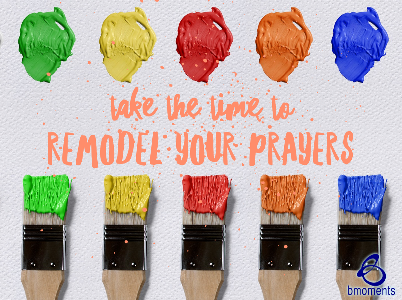 Lent Is the Perfect Time to Remodel Your Prayers