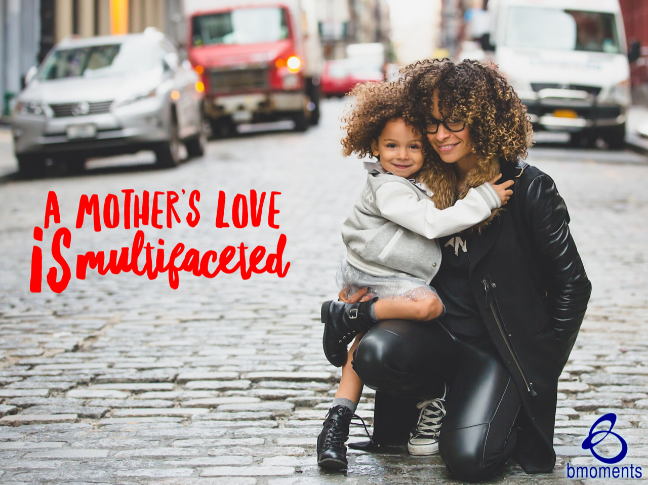 Celebrate a Mother's Multi-Faceted Love