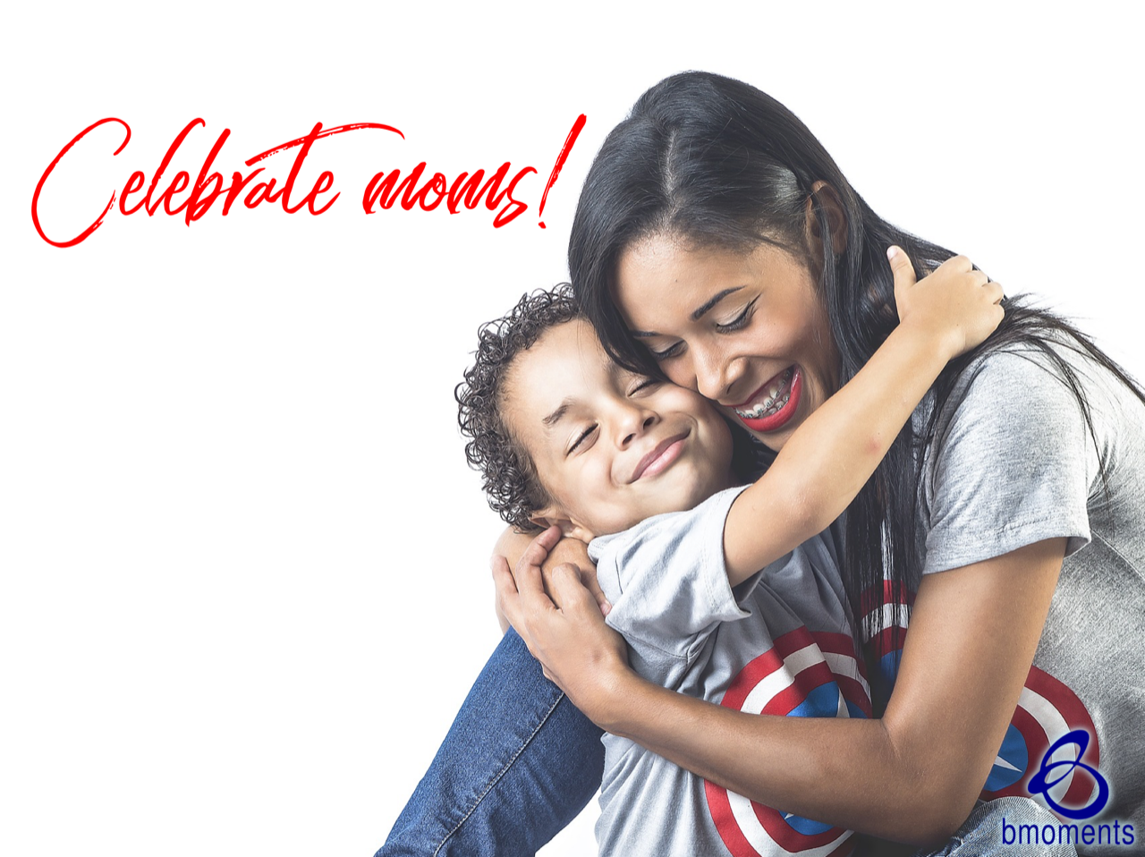 This Mother's Day, Celebrate a Mother's True Love