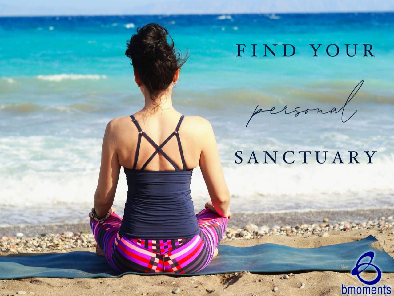 Take Time to Identify Your Personal Sanctuary