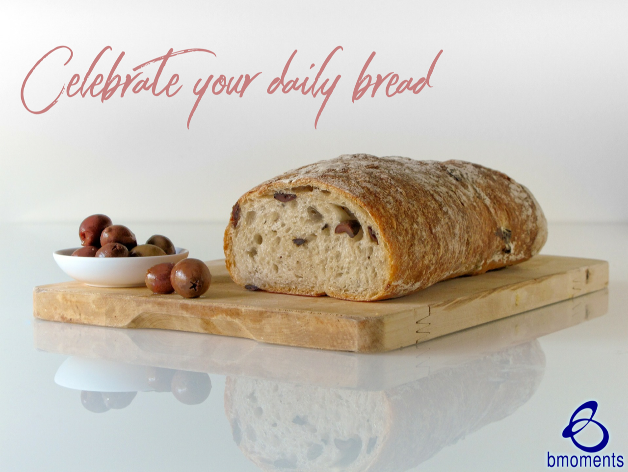 As God Prunes You, Celebrate Your Daily Bread