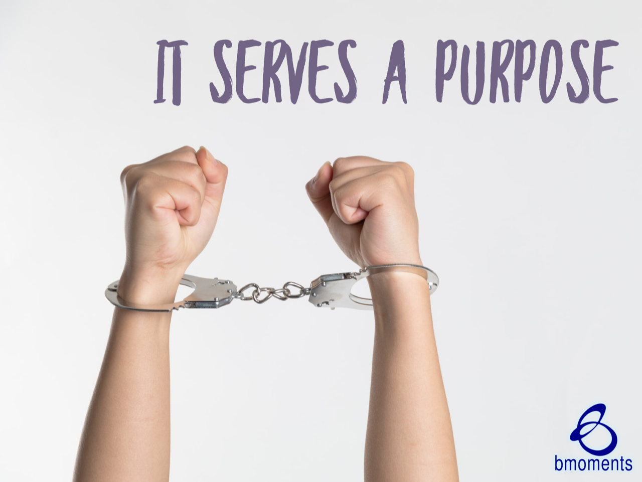 What God Allows to Happen Serves a Purpose