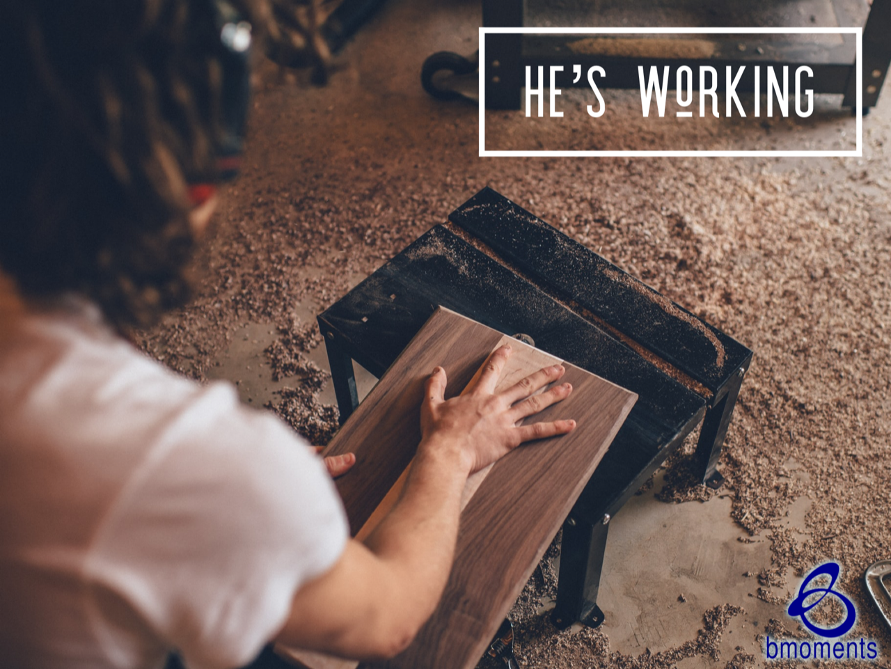 Despite Your Circumstances, God's Working in Your Life