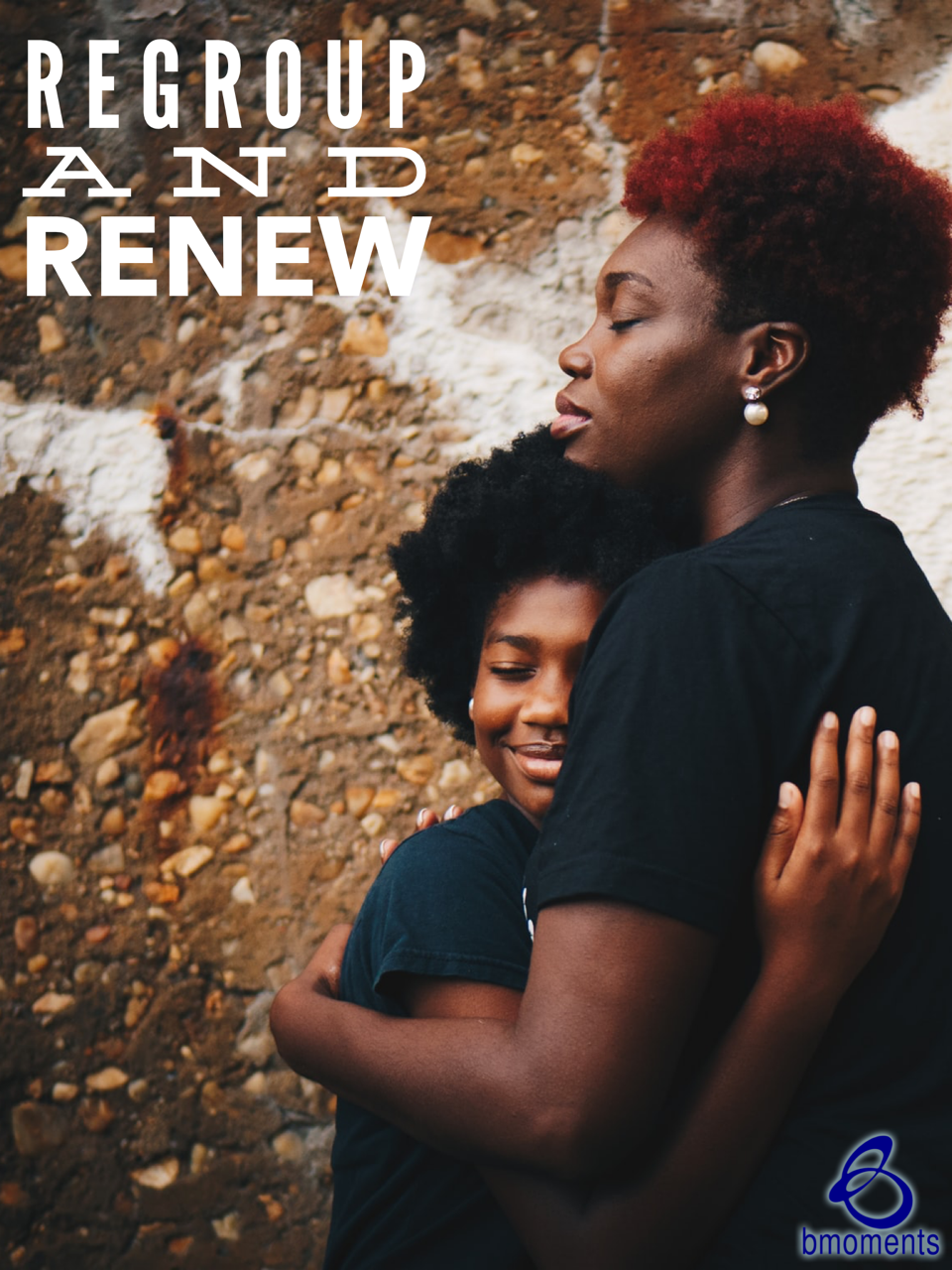 God to You: Regroup in My Arms