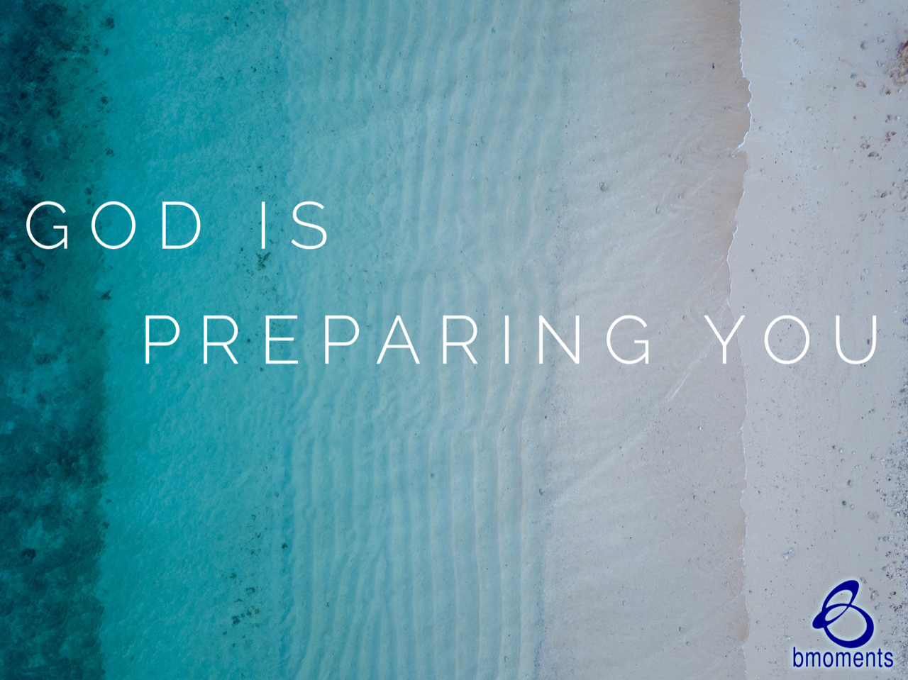 Even in Transition, God Is Preparing You