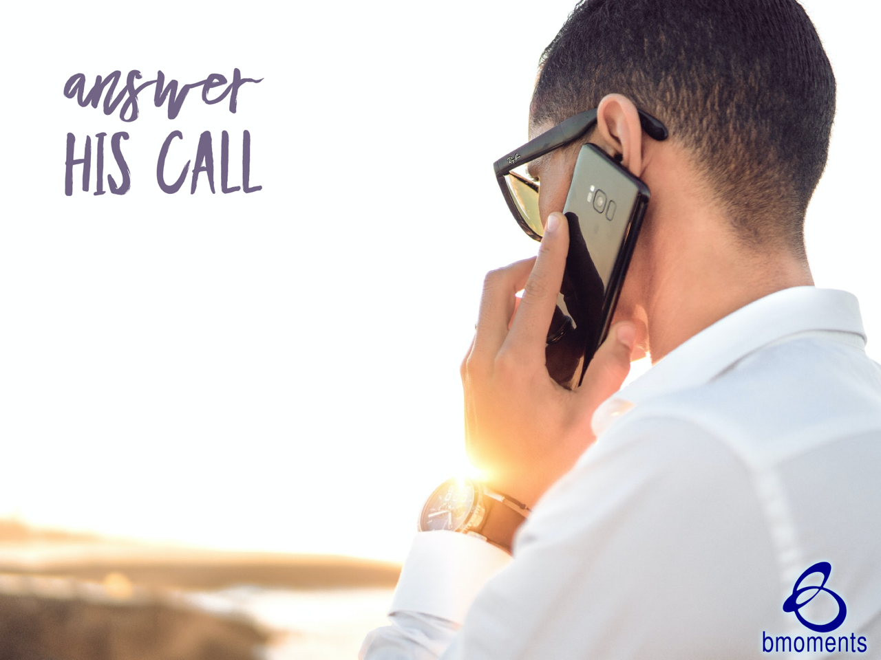 Embrace Your Greater Calling