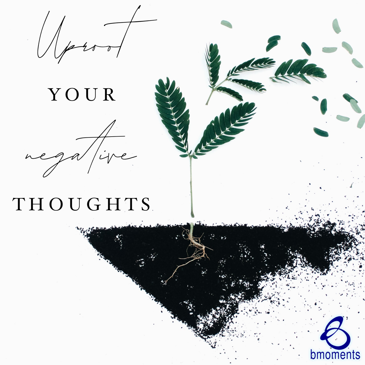 Changing the Negative Thoughts Ingrained in Your Mindset