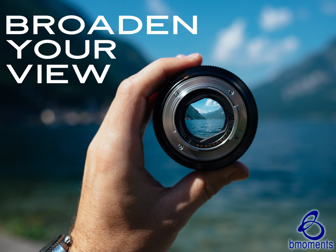 Broaden Your View: A Difficult and Defining Year