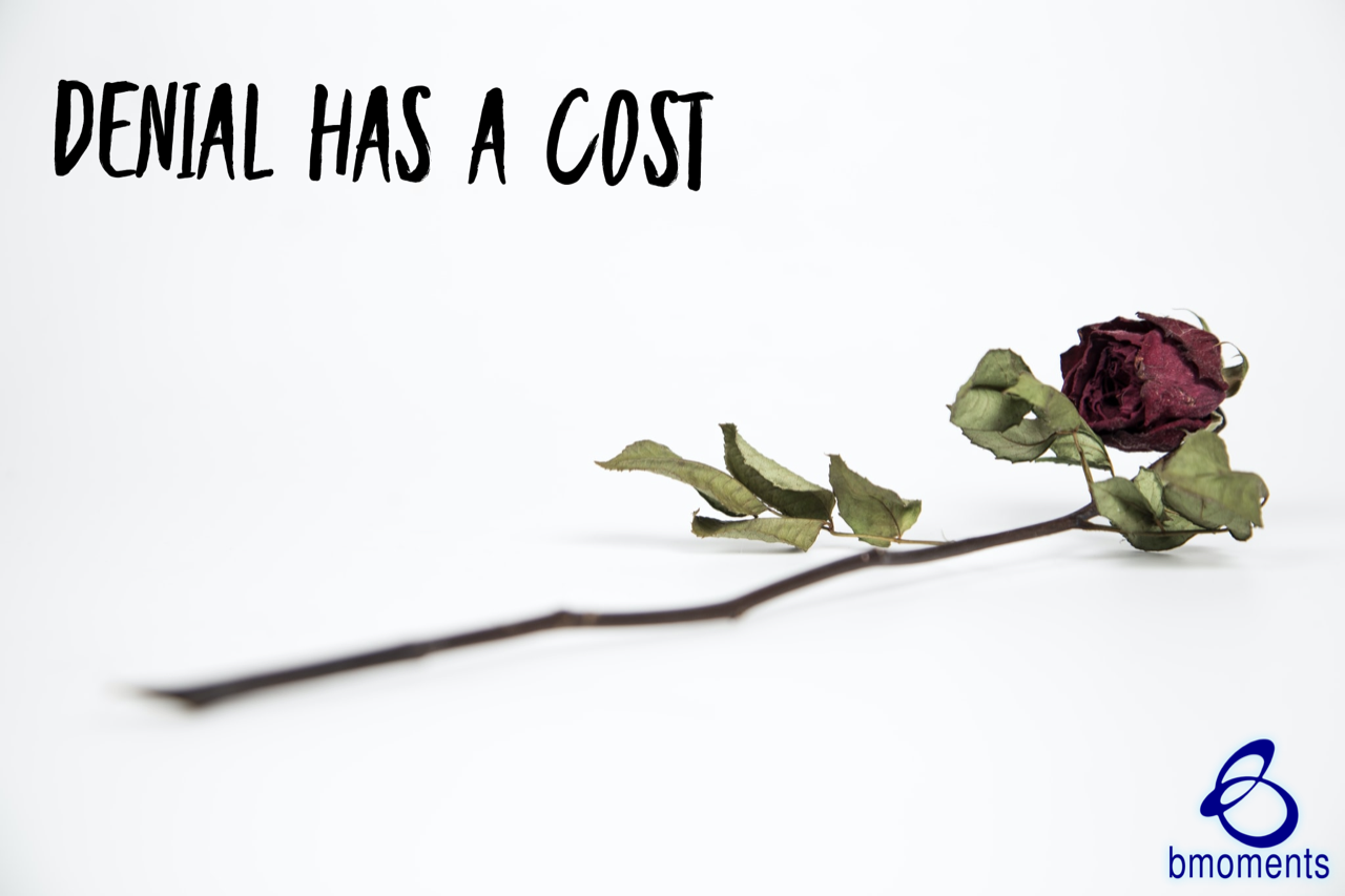 The Cost of Denial