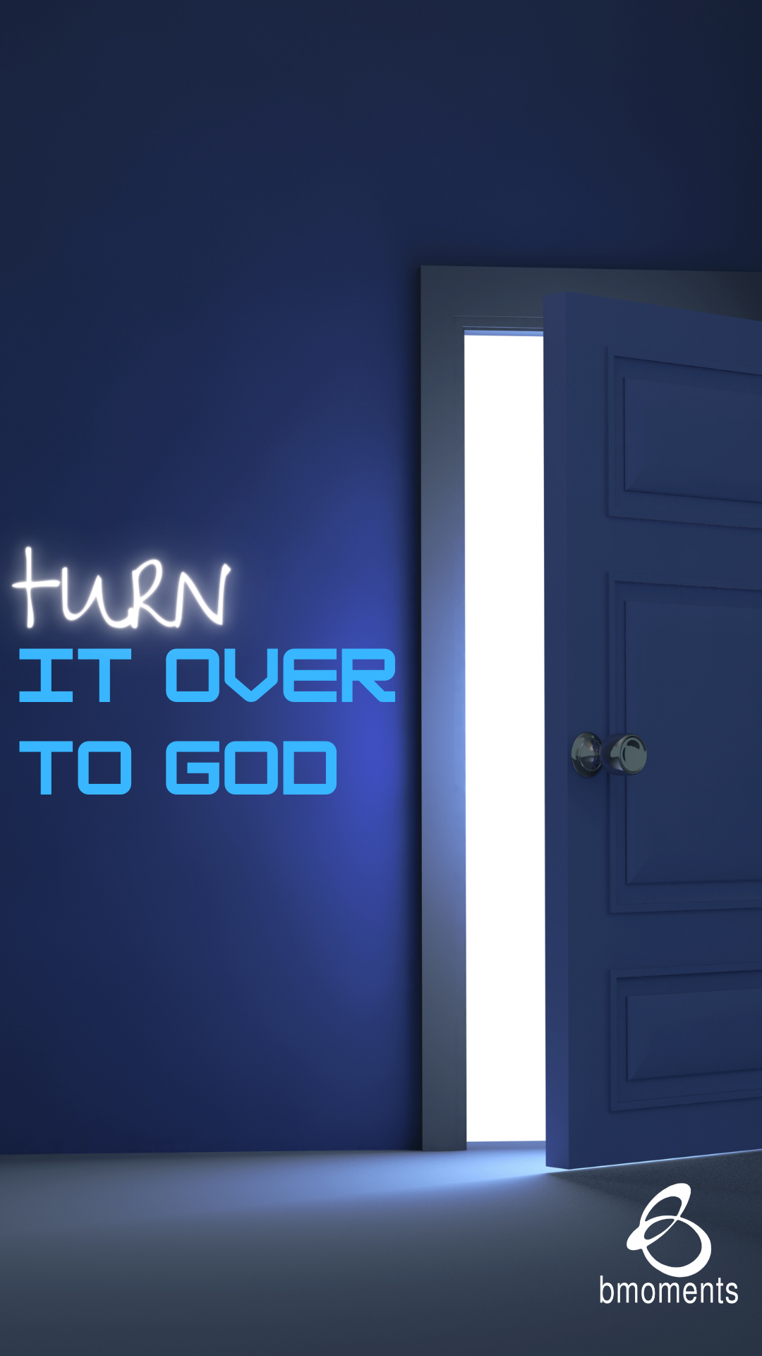 God Will Use the Back Door