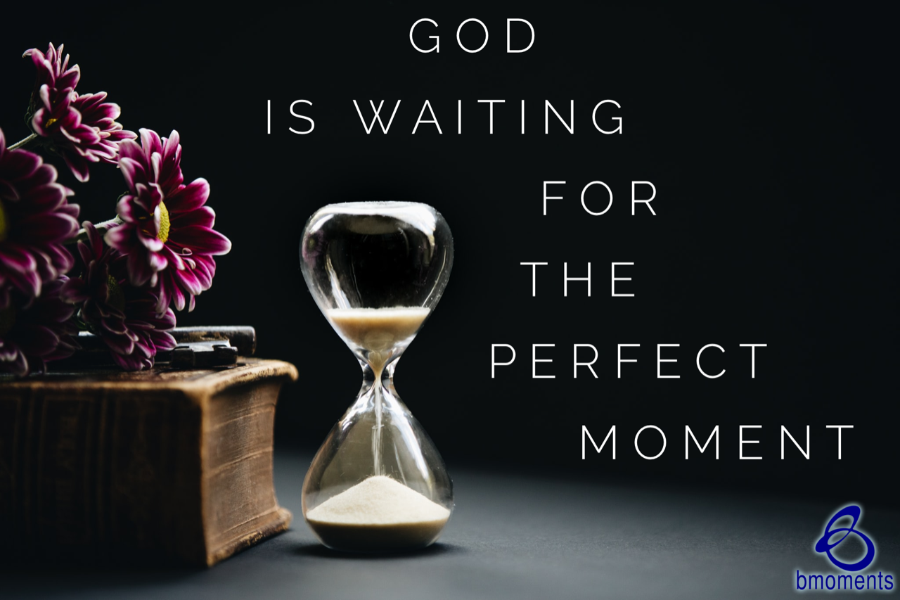 How Precise Is God's Timing?